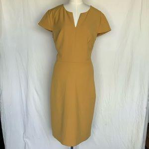 Banana Republic | short sleeve dress